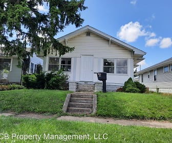 1831 South Washington Street, Swayzee, IN