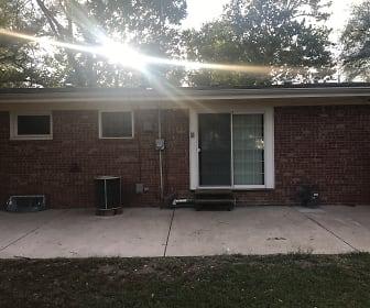 136 N colby, Wichita, KS