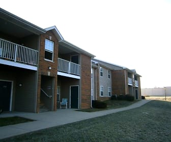 Shawnee Apartments, Orleans, IN