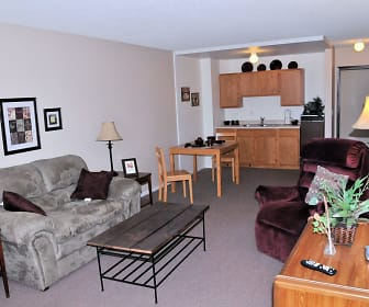 Pinecrest Village, Mackinaw City, MI