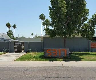5317 N 11th St Apt 3, Phoenix Coding Academy, Phoenix, AZ