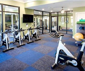 3700 Mapleshade Ln, Eminent Medical Center, Richardson, TX