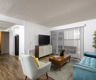 El Cordova Apartments, Carson, CA