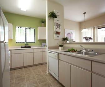 Kitchen, Parkwood