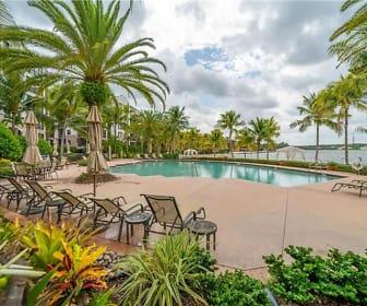 Pool, 10731 Mirasol Lakes Dr. #405