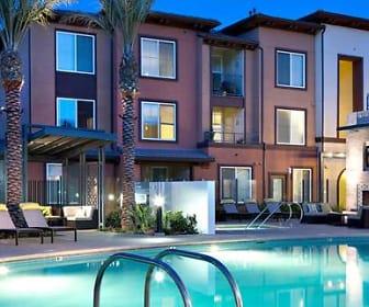 Avalon Vista, Maric College  Vista, CA