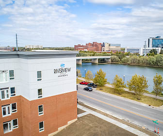 Riverview Apartments, Near Westside, Indianapolis, IN