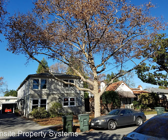 474-480 Matadero Avenue, Barron Park Elementary School, Palo Alto, CA