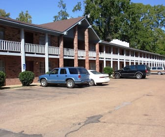 Oak Manor, Brandon, MS