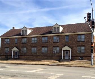 817 S. Broadway, Oswego, KS
