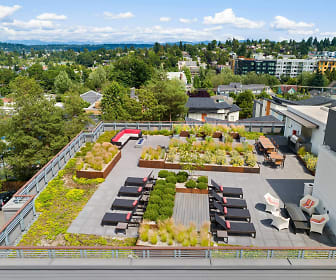 CityLine Apartments, Rainier Valley, Seattle, WA