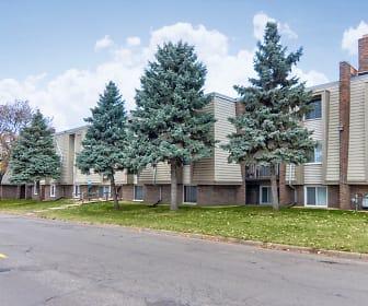 Park Vista Apartments, Payne   Phalen, Saint Paul, MN