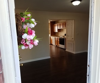 Dining Room, Magnolia Place Townhomes