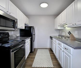 Foote Hills Apartments, Grand Rapids, MI
