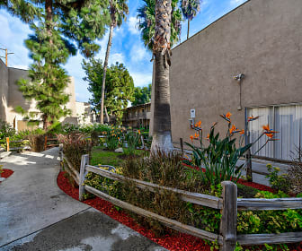 Parkside La Palma, CIT College of InfoMedical Technology  Fullerton, CA