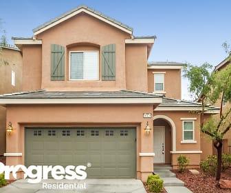 10428 Yew Blossom Avenue, Providence, Las Vegas, NV