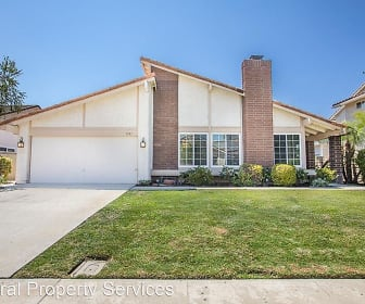 3342 Blue Ridge Ct., Westlake Village, CA