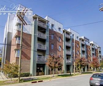 630 Calvert St #211, Westside, Charlotte, NC