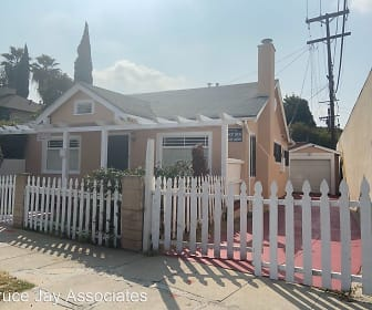 2143 N Commonwealth Ave, Central La, Los Angeles, CA