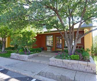 Red Oak Ranch, Ridgecrest, Amarillo, TX