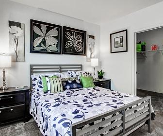 Oak Hill Apartments, Pittsburgh, PA