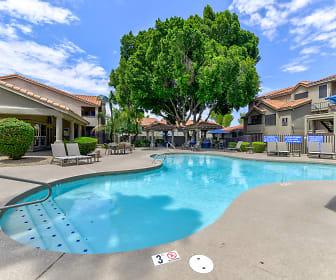 Pacific Bay Club, Phoenix, AZ