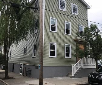 35 Governor Street, Fox Point, Providence, RI