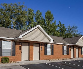 Home Place Apartments, Downtown, Chattanooga, TN