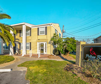Pelican Bay Apartment Homes, Panama City, FL