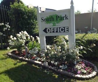 South Park, The Colony, Anaheim, CA