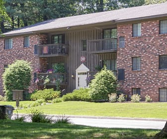 Crescent Village, Clifton Park, NY