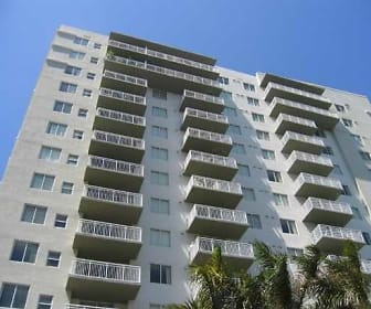 22 Biscayne Bay, Miami Beach, FL