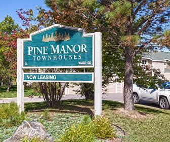 Pine Manor Townhouses, Babbitt, MN