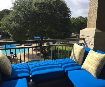 Gables At The Terrace, 78746, TX