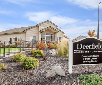 Deerfield Townhomes, Cloquet, MN