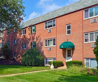 Brandywine Manor, Village Green-Green Ridge, PA