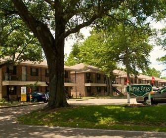 Royal Oaks Apartments, Latimer, MS