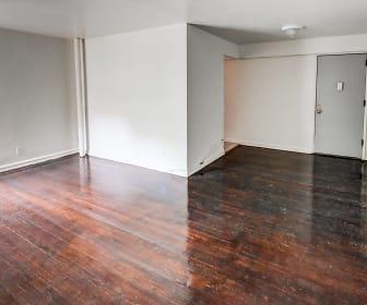 Living Room, Fairbridge Commons
