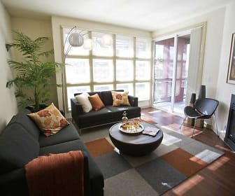 Apartments at Cypress North, Jersey Village, TX