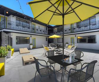 337 S. Ave 60, Benjamin Franklin High School, Los Angeles, CA