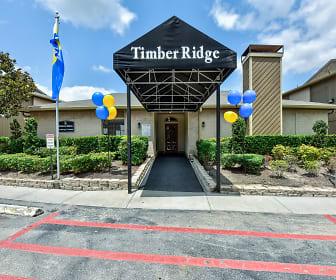 Timber Ridge, Northshore, Houston, TX