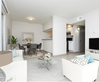 Lakewood Apartments, San Leon, TX