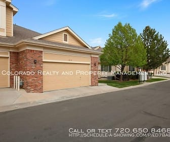3171 South Indiana Street, Green Mountain, Lakewood, CO