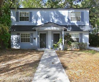 1111 Palmer Street, Orlando, FL