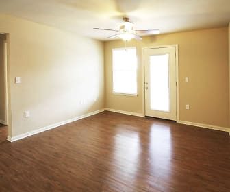 The Woodcrest Apartments, East Baton Rouge, Baton Rouge, LA