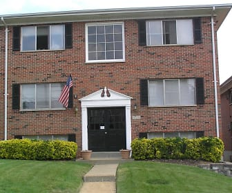 7263-7271 Lyndover Place, Maplewood, MO