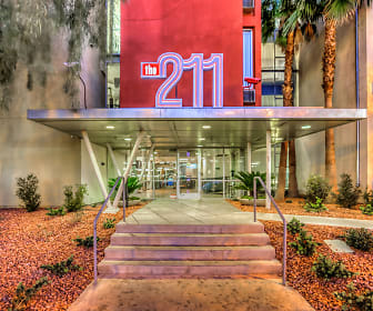 211 Apartments, Las Vegas, NV