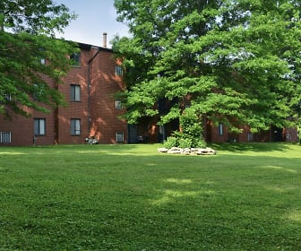 The Forest Apartments, Swissvale, PA