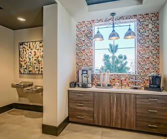 Bathroom, Olympus Northpoint