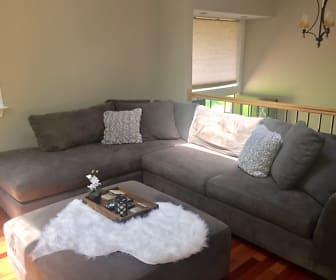 Living Room, 1157 Winding Court
